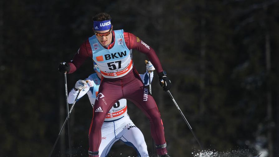 Ретивых стал третьим в мужском спринте на чемпионате мира по лыжным гонкам