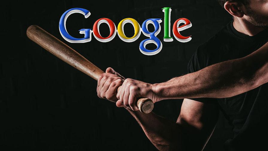 Роскомнадзор сделал ход против Google