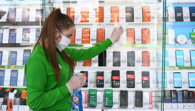 IMEI сто рублей: власти вводят платную регистрацию смартфонов