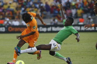 Жервиньо принес ивуарийским «Слонам» победу над Того