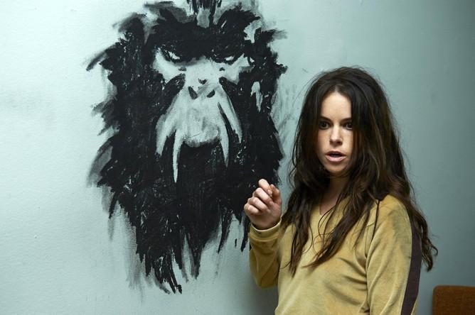 Кадр из сериала «12 обезьян»