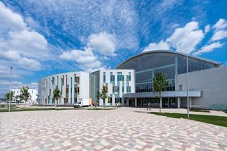 Международная гимназия инновационного центра «Сколково»