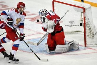 Международная федерация хоккея заступилась за Россию