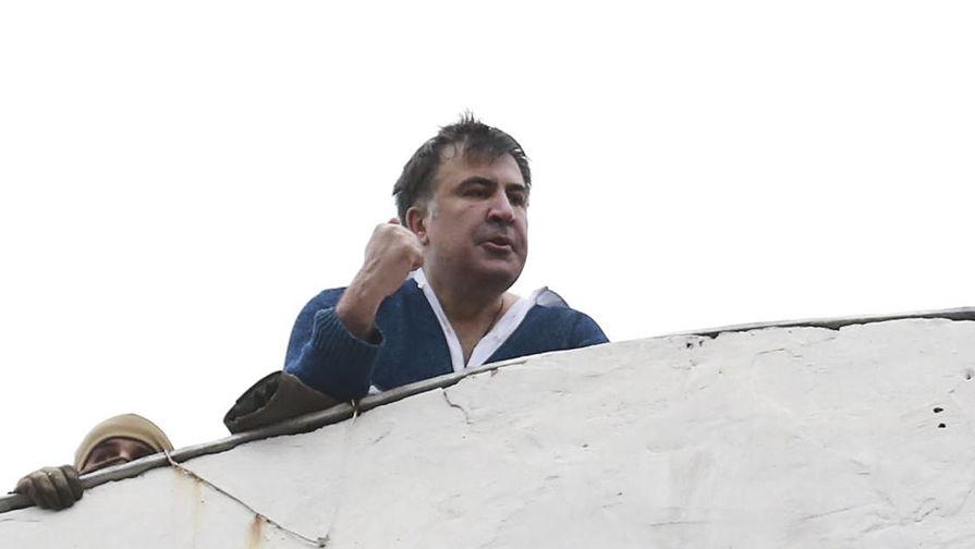 В команде Зеленского объяснили возвращение Саакашвили гражданства Украины