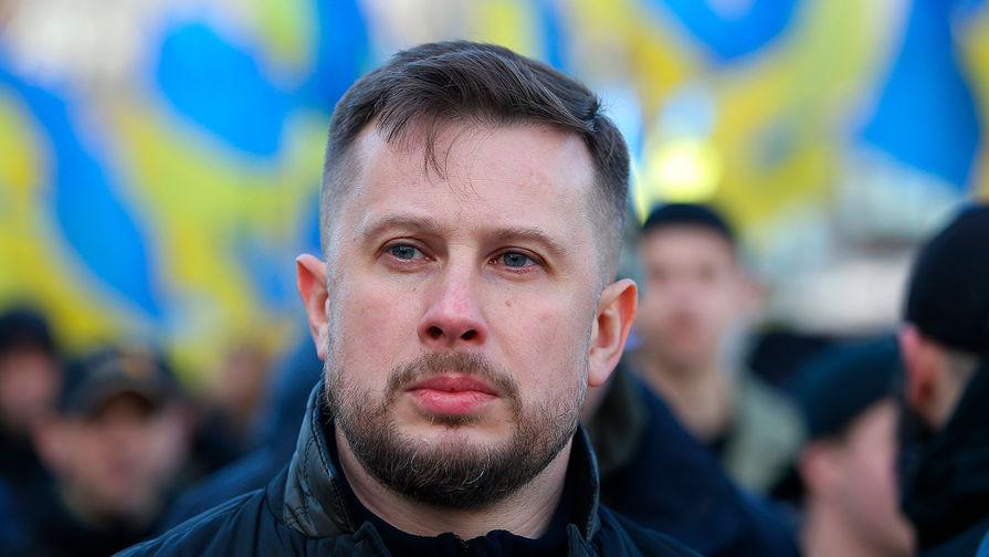 «Десять тысяч бойцов»: чем Билецкий угрожает Зеленскому
