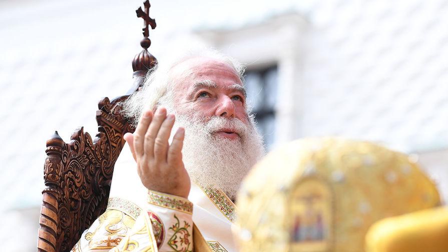 Андрей Десницкий о том, что раскол между двумя версиями православия становится реальностью