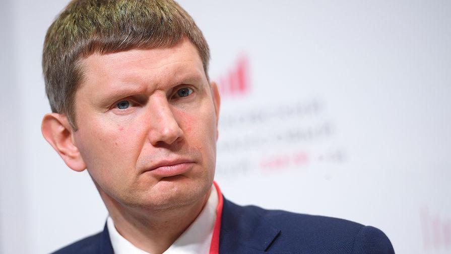 Путин попросил главу МЭРТ внимательнее изучить реализацию мер поддержки бизнеса