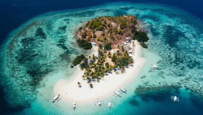 Золотой песок: что ждет покупателей острова