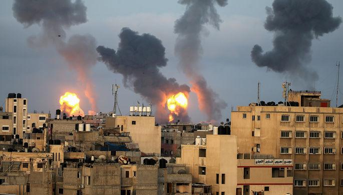«У России получится лучше, чем у США»: кто может помирить Израиль и Палестину