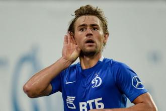 Кирилл Панченко так ярко выступает за «Динамо» в ФНЛ, что доигрался до вызова в сборную России
