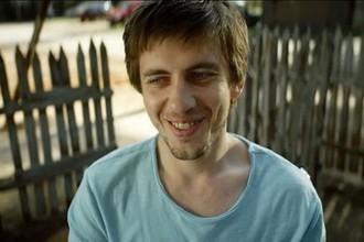 Кадр из сериала «Толя робот»