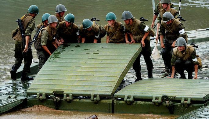 Расформированные в СССР: зачем в армии восстанавливают рембаты