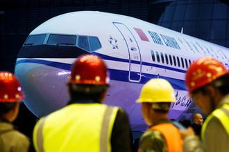 Катастрофа 737 MAX: сколько требуют с Boeing