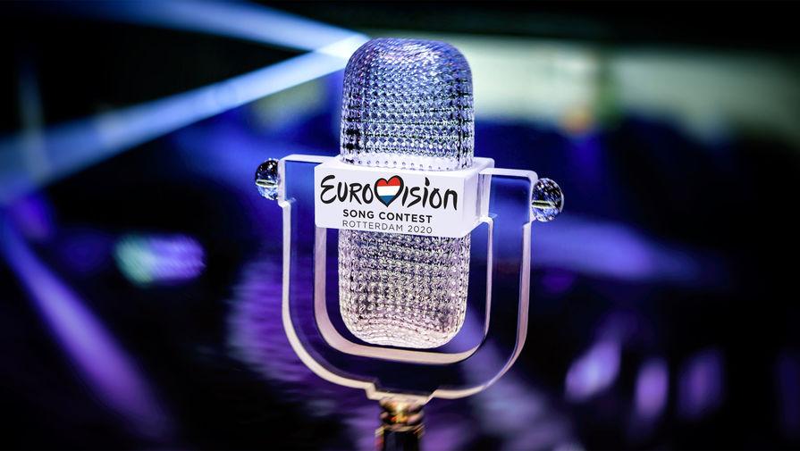 Евровидение 2020 кто занял 1 2