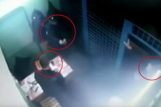 Устал работать: за что прапорщик расстрелял коллег в метро