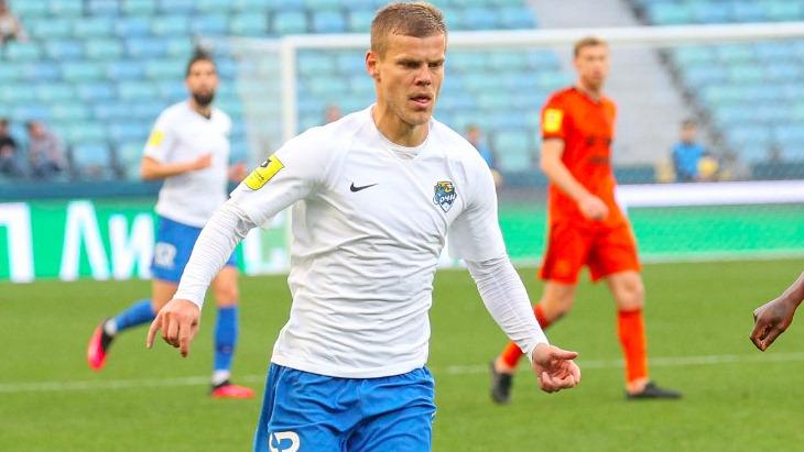 Экс-игрок ЦСКА Масалитин: Кокорину нужно попробовать свои силы в Европе