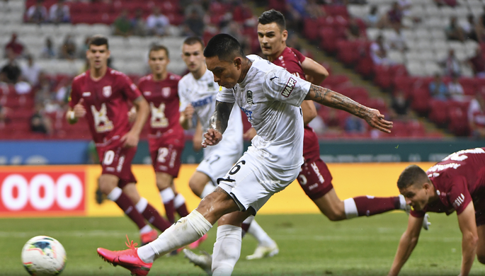 Бенефис Сафонова: «Краснодар» доволен дебютом в Лиге чемпионов