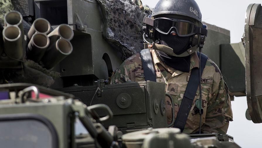 «Стратегические интересы»: немцы просят США не выводить войска