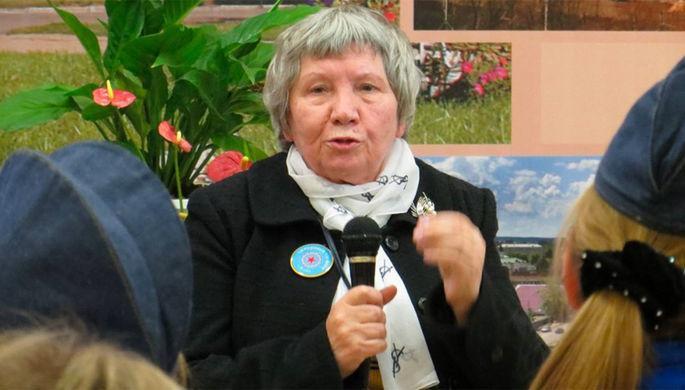 Евгения Гайдар-Голикова
