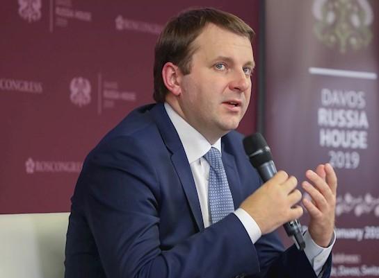 Орешкин заверил, что у России достаточно ресурсов для быстрого восстановления