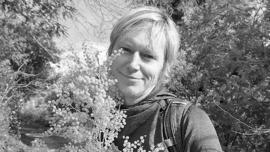 Российский блогер умер в Абхазии после 40-дневного голодания