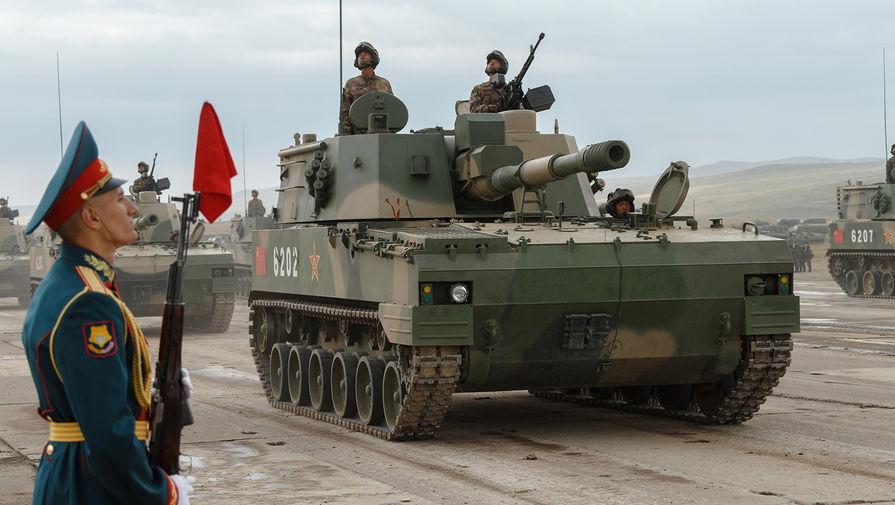 «Не более чем бизнес»: пойдут ли Москва и Пекин на военный союз