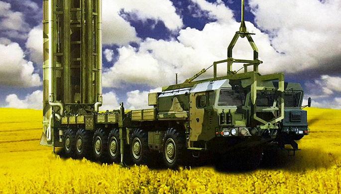 «Продавать не будем»: в России начали производить С-500