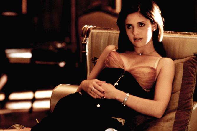 Кадр из фильма «Жестокие игры» (1999)