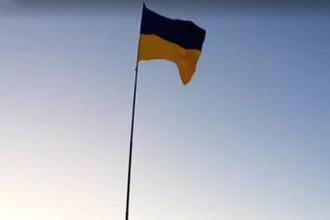 «Туристы на отдыхе»: кто поднял флаг Украины в Судаке