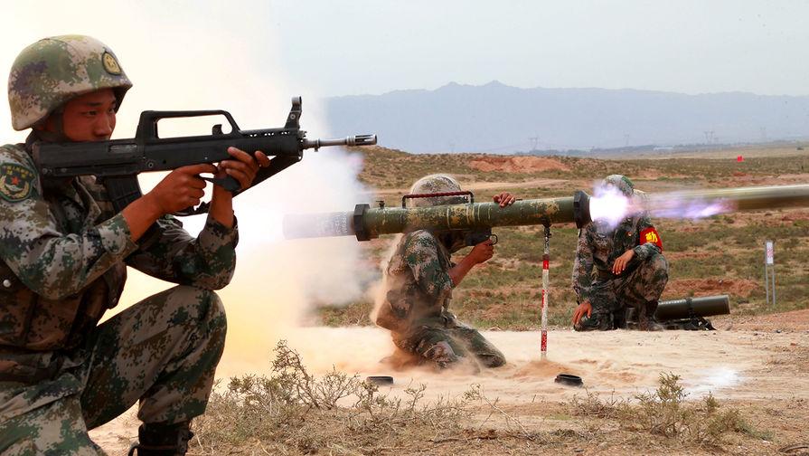Оказались не готовы: почему США не победят в войне с Китаем
