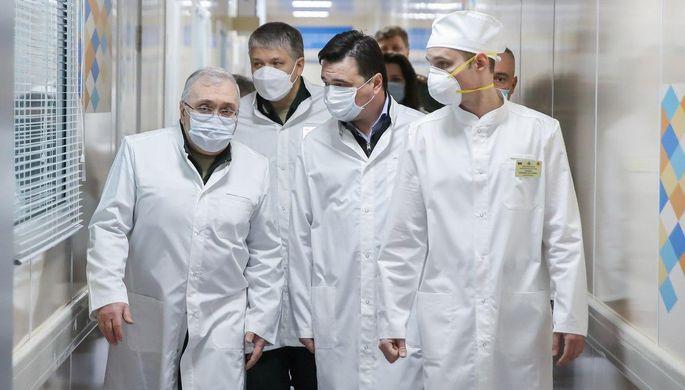 «Это хорошая новость»: как мутирует коронавирус