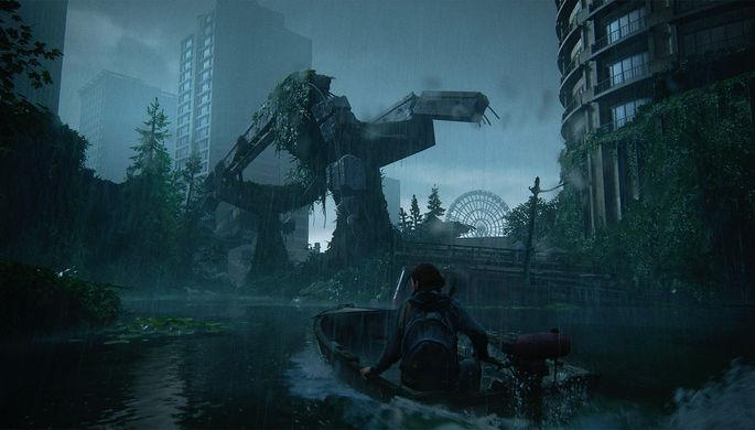 Сериал о пандемии: авторы «Чернобыля» экранизируют игру «Одни из нас»