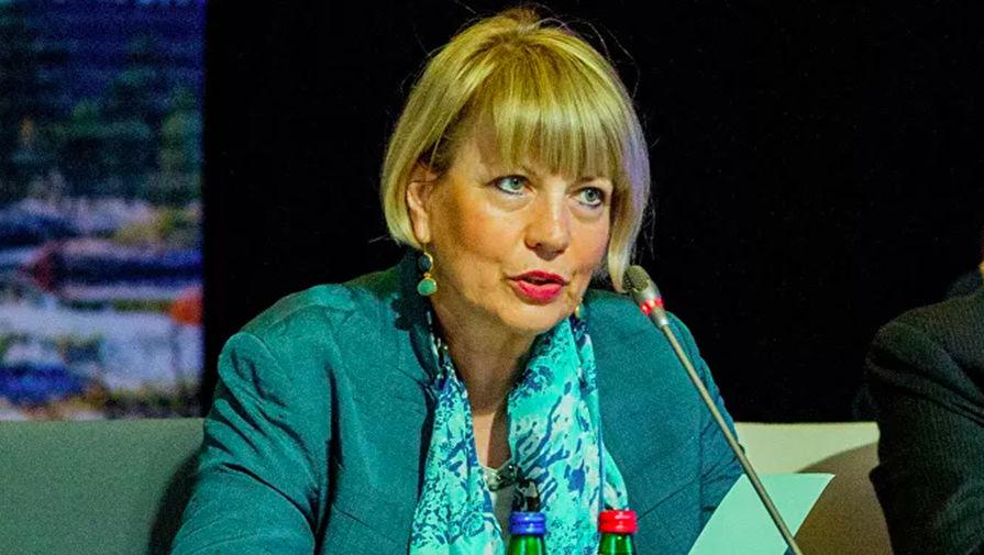 Хельга Шмид станет новым генеральным секретарем ОБСЕ