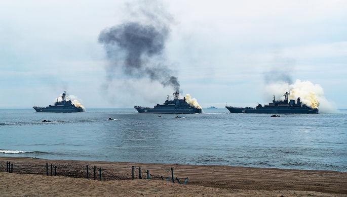 «Особенно важно сейчас»: Россия и НАТО встретятся на учениях