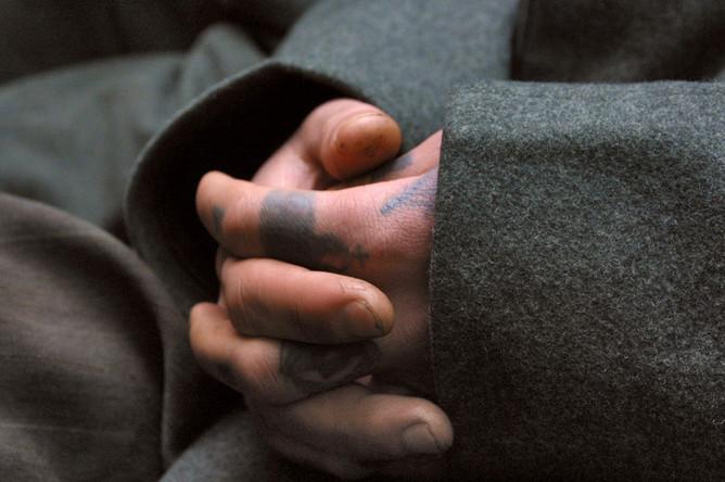 Заключенные колонии №9 в Карелии объявили голодовку