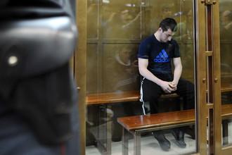 Присяжные вынесли обвинительный вердикт Бекхану Ризванову