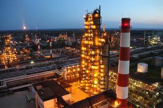 До кризиса темпы ВВП обеспечивались постоянным приростом цен на нефть