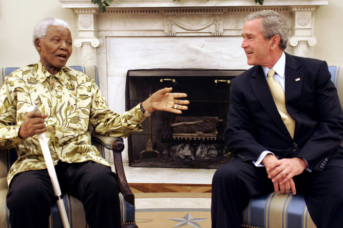 jimmy carter and opinion nelson mandela The world making the same speeches about apartheid and the campaign to release nelson mandela desmond tutu, jimmy carter and mary opinion.