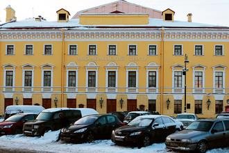 Михайловский театр может стать лучшей компанией по версии Британского круга критиков