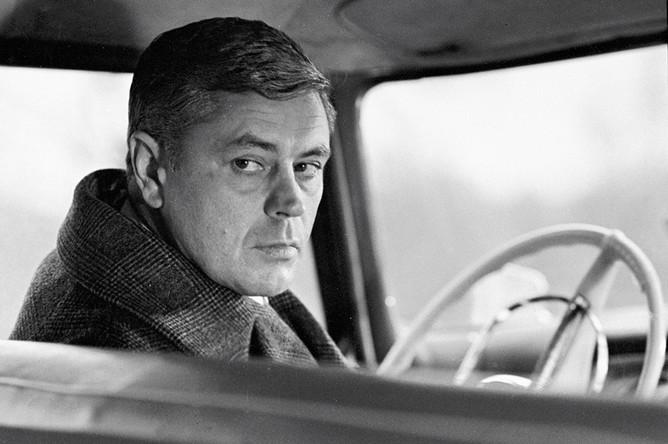 «Мертвый сезон», 1968 год