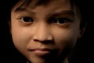 Виртуальная десятилетняя филиппинка Sweetie