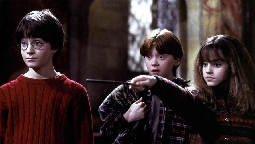 Гарри поттер и философский камень на съемках наруто персонаж с зелеными волосами