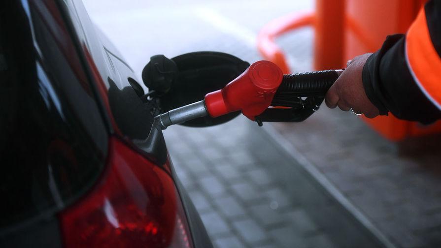 Стало известно, когда будет подписано соглашение о стабилизации рынка топлива