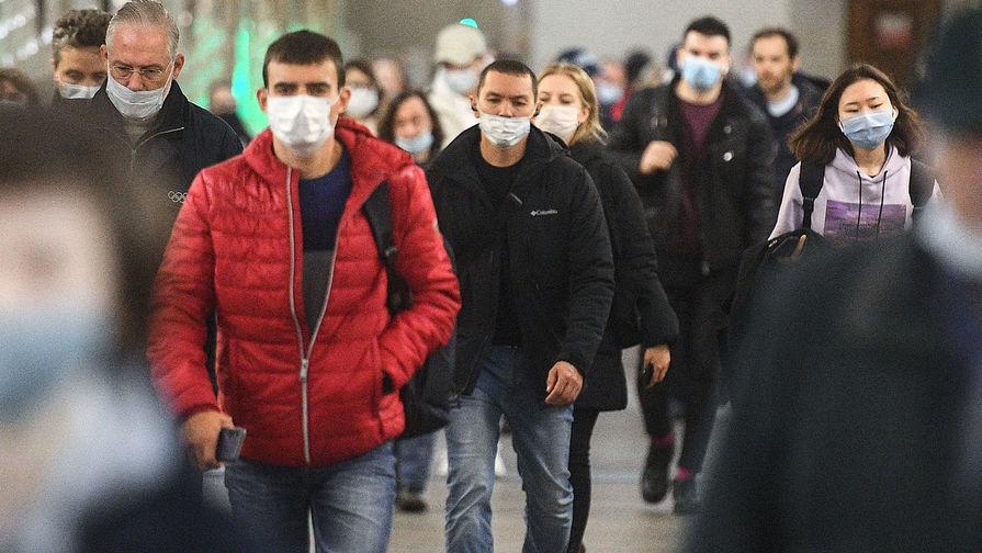 Россияне выступили против жестких коронавирусных ограничений