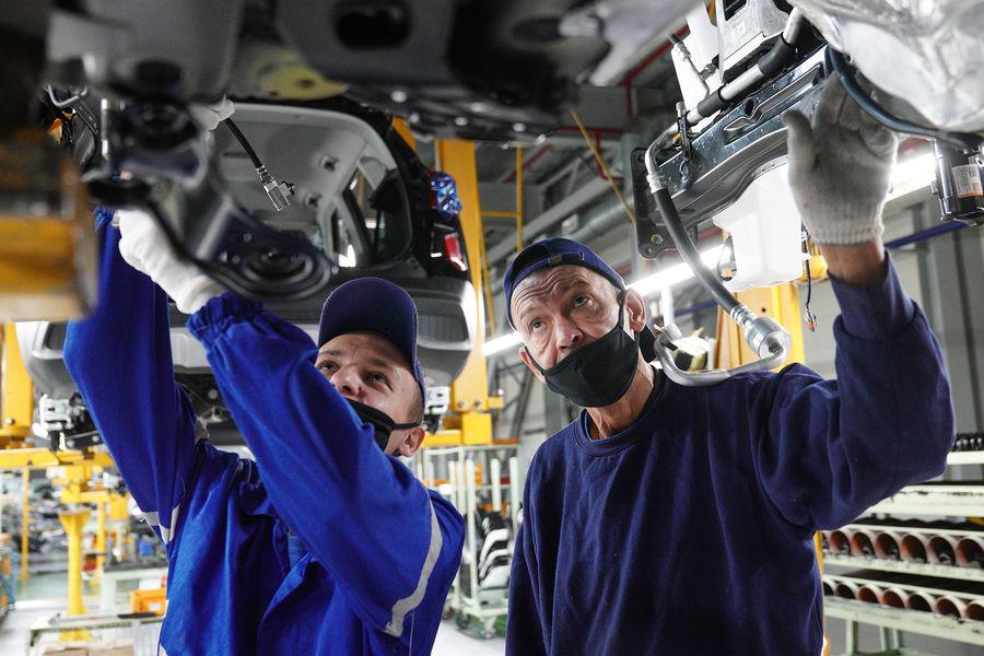 Завод «Автотор»