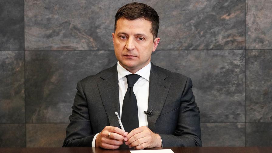 Зеленский назвал число жертв конфликта в Донбассе