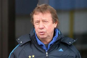 Киевское «Динамо» вернуло себе лидерство