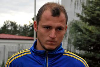 Украинский форвард Зозуля отказался переходить в «Райо Вальекано», фанаты которого обвиняют его в нацизме