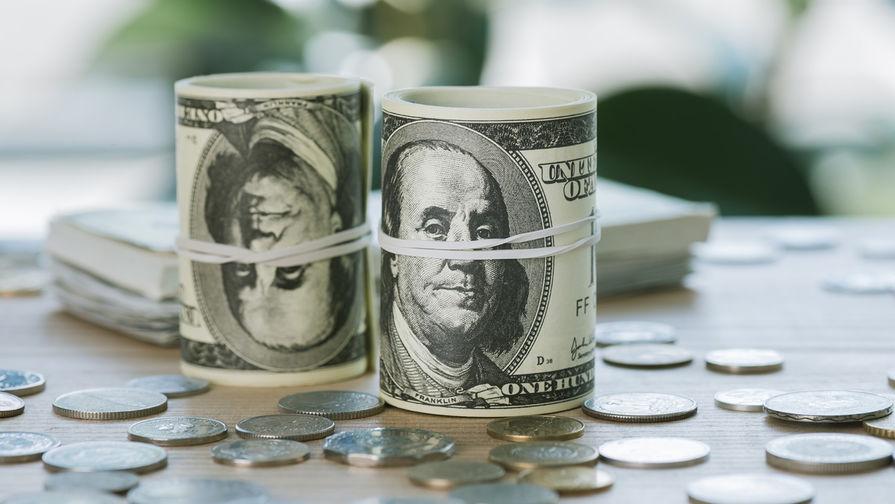 Россия в ноябре сократила вложения в госдолг США почти на $2 млрд