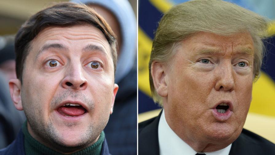 Чем Зеленский понравился Трампу, рассказал военный из США